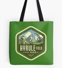Hyrule National Park Tote Bag