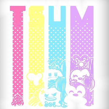 Tsum by Katastra