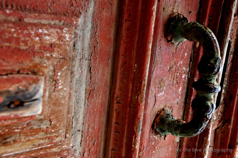 Decay by for the love photography