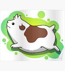 hamster Poster