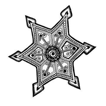 «D20130522 Doodle Tattoo» par jaytaylor
