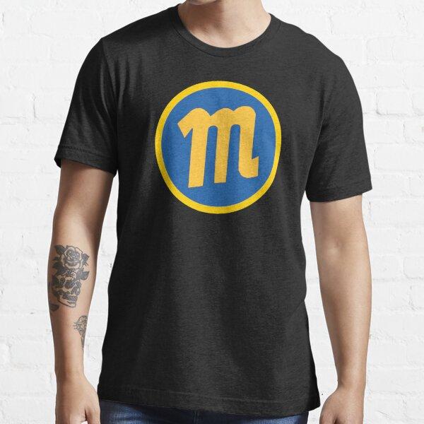 Navegantes del Magallanes Camiseta esencial