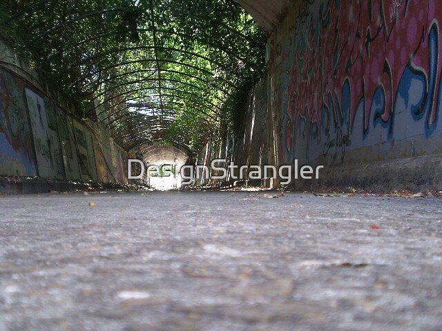 Graffiti by DesignStrangler