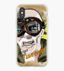 Shiney & Chrome iPhone Case