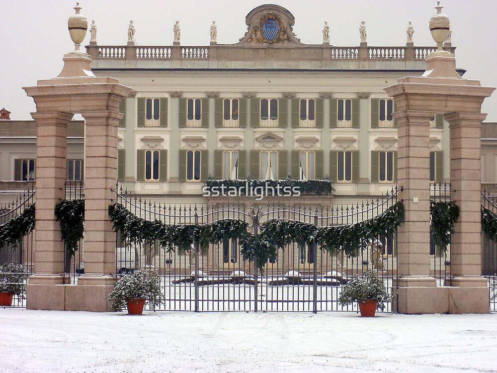 Villa Borromeo - Cassano by sstarlightss