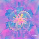 MELODIE - Relaxation -  Art + Products Design  by haya1812