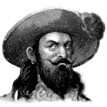 ★ Pirates | Corsairs | Sir Henry Morgan by cadcamcaefea