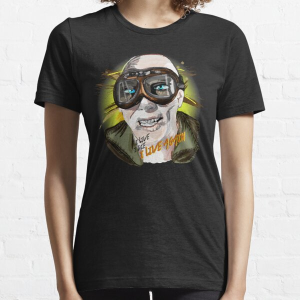 Shiney & Chrome Essential T-Shirt