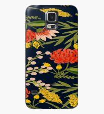 Farben jagen Hülle & Klebefolie für Samsung Galaxy