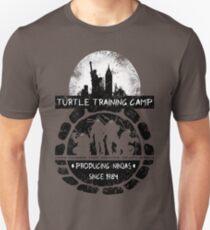 Turtle Training Camp Unisex T-Shirt