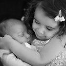 My sister by Rosina  Lamberti