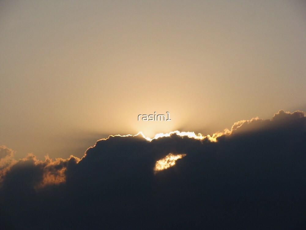 A little light by rasim1