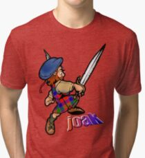 Joak Oor Champion Tri-blend T-Shirt