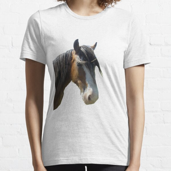 Gorgeous Ralph from High Country Trail Rides Oberon Essential T-Shirt