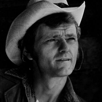 Jerry Reed by nodeeperblue