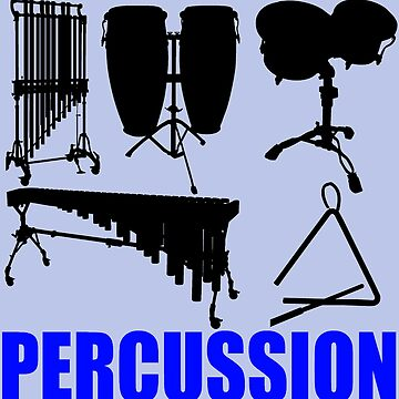 PERCUSSION-2 by IMPACTEES