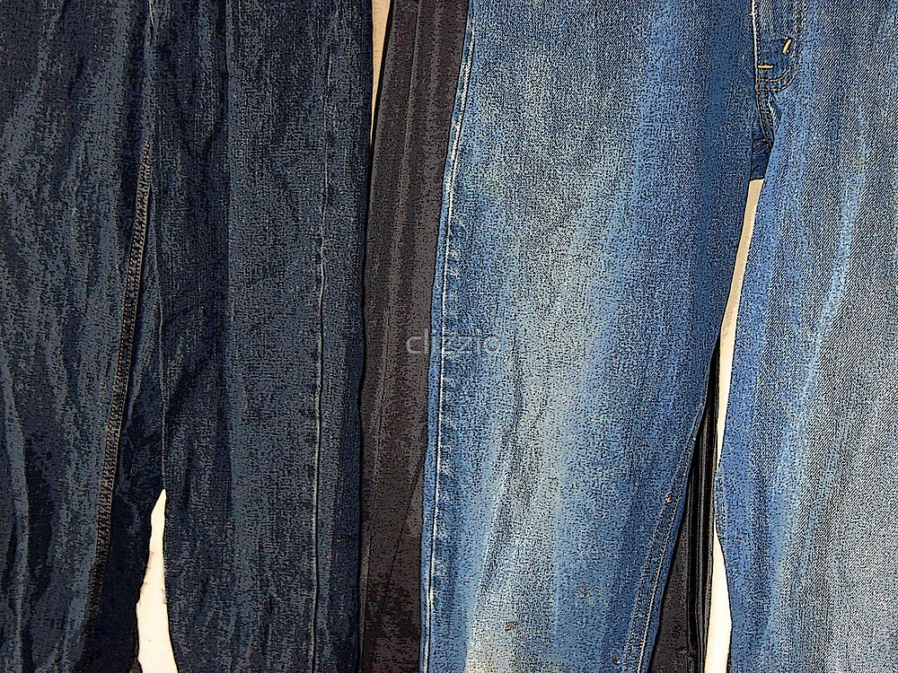 Jeans by clizzio