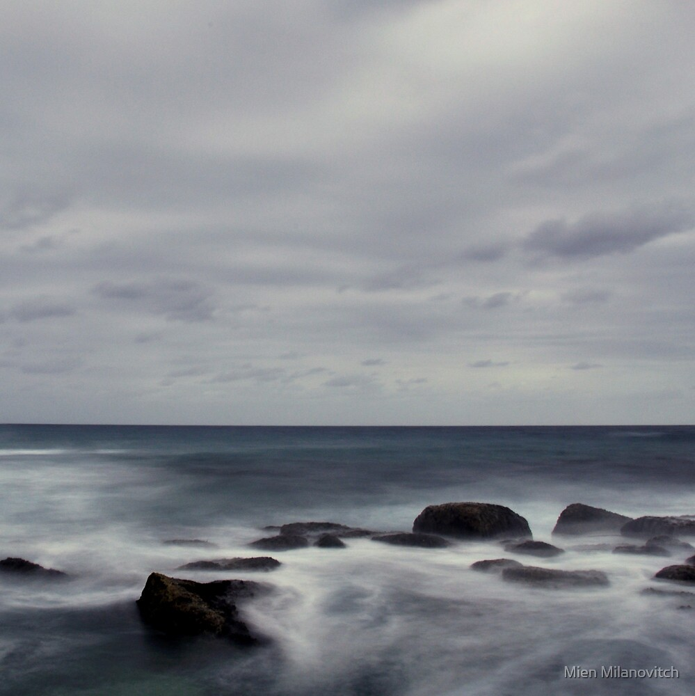 Zen by Mien Milanovitch