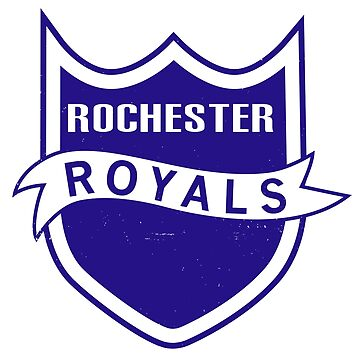 DEFUNCT - Rochester Royals Basketball by localzonly