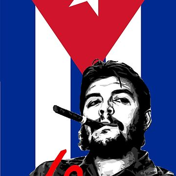 Che Guevara by CaptainRouge