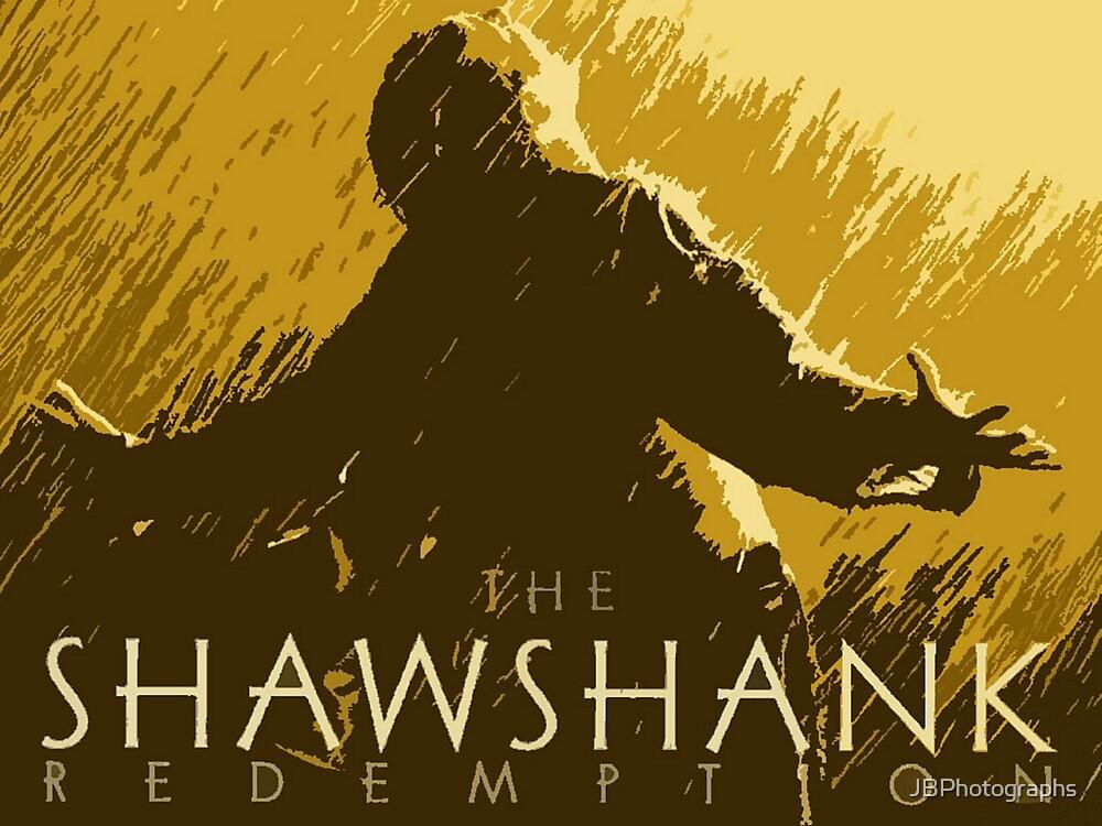 The Shawshank Redemption by JBPhotographs