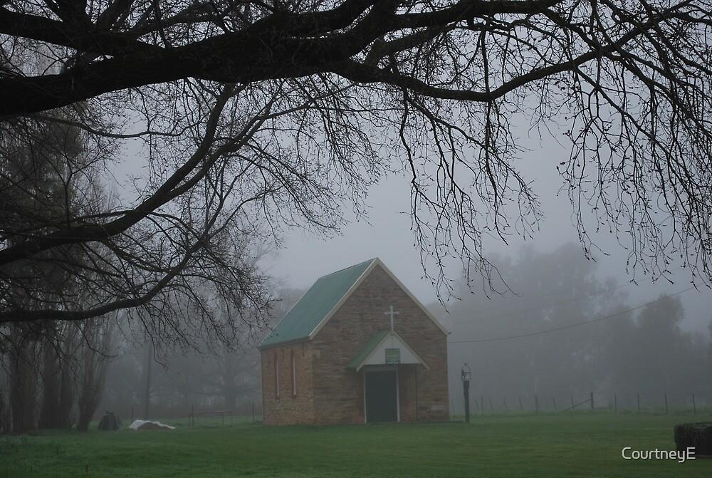 Church by CourtneyE