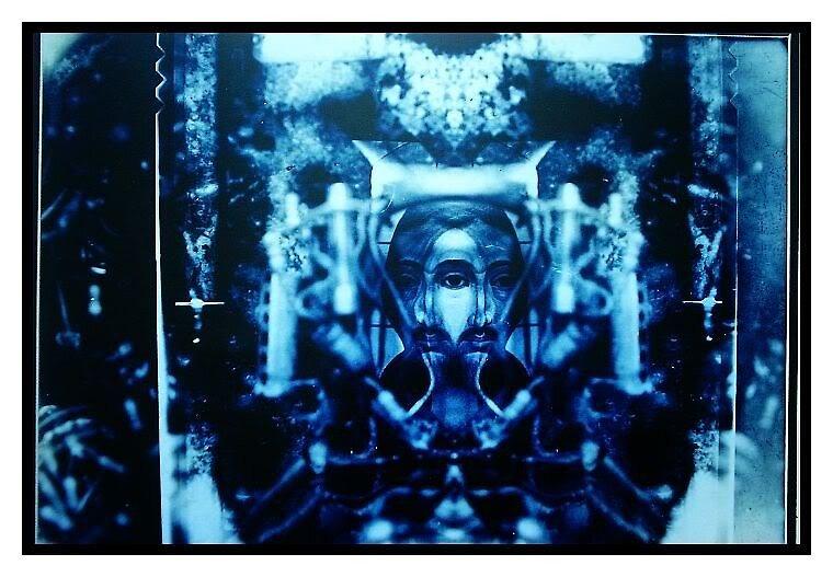 21st century trinity by Espada D.