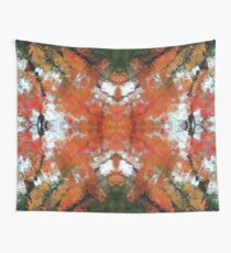 Fall in the mountains III Wall Tapestry