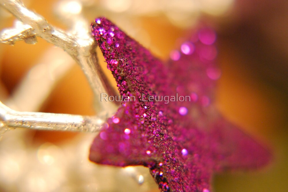Merry Christmas by Rowan  Lewgalon