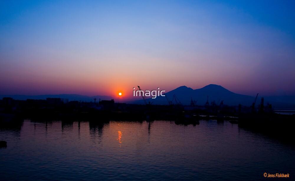 SUNRISE by imagic