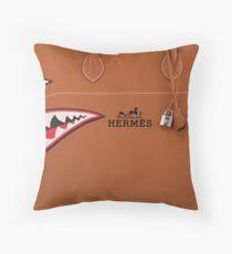 Hermes Shark Sitzkissen
