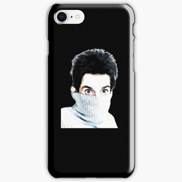 zoolander iPhone Snap Case