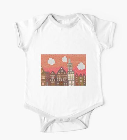 When love comes to town Kids Clothes