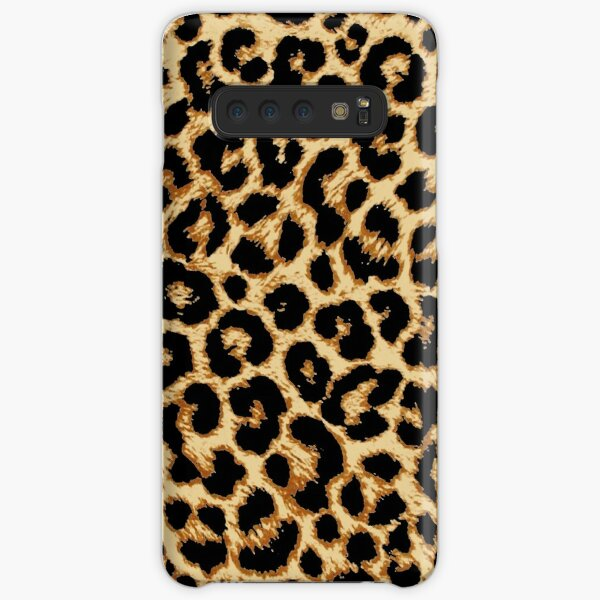 ReAL LeOparD Samsung Galaxy Snap Case