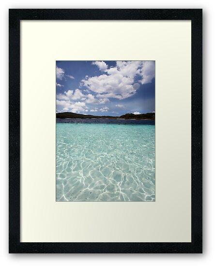 Water So Pure by Mark Hamilton