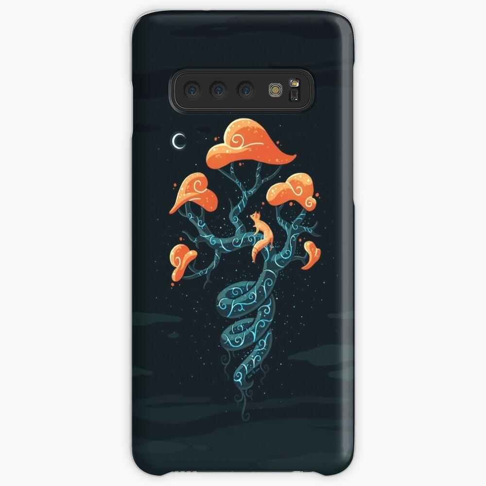 Magic Tree Case & Skin for Samsung Galaxy