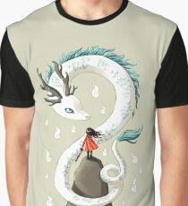 Dragon Spirit T-shirt graphique