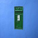 Letterbox by Urban Hafner