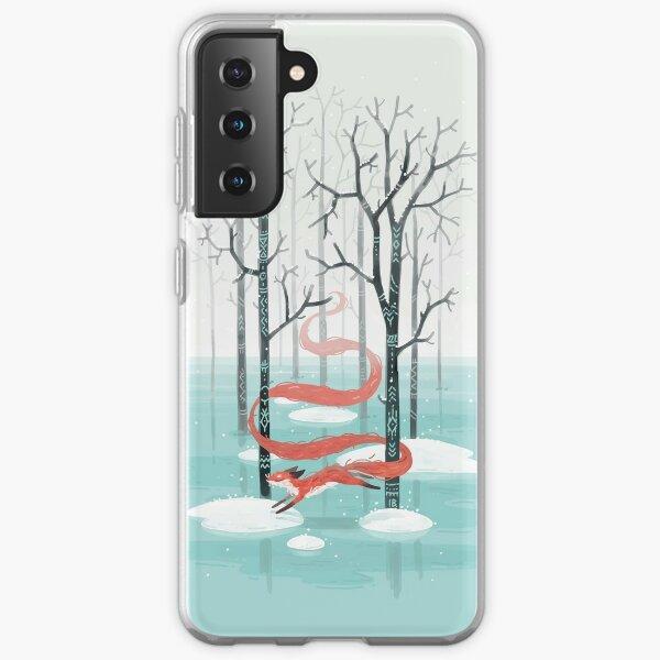 Forest Spirit Samsung Galaxy Soft Case