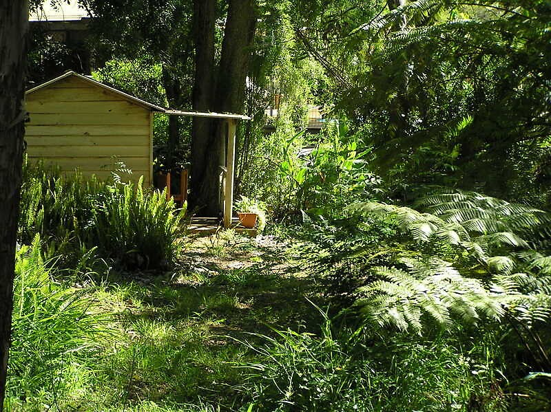 Cottage in Kalamunda by Wildflower7777