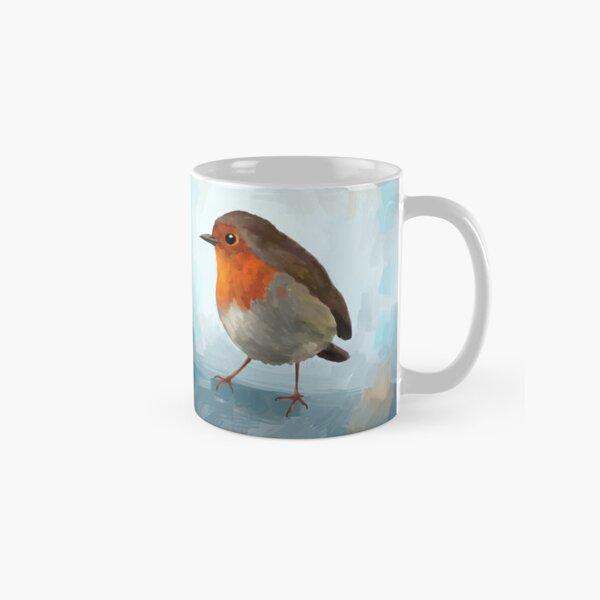 Robin Classic Mug