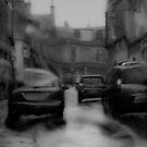 Scottish Rain by Mary Ann Reilly