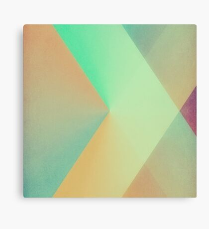 RAD XCXXIII Canvas Print