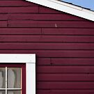 Roof Line by David Librach - DL Photography -