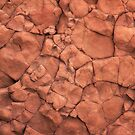 Red Rock by David Librach - DL Photography -