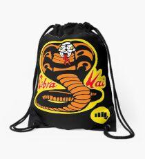 Cobra Kai Turnbeutel
