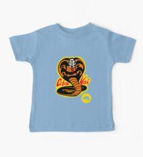 Cobra Kai Baby T-Shirt