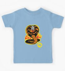 Cobra Kai Kinder T-Shirt