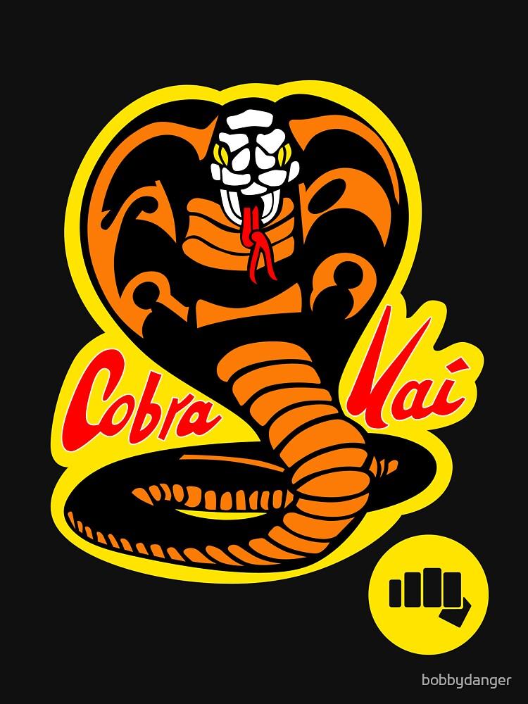 Cobra Kai | Unisex T-Shirt