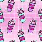 Sweet drinks by InnaPoka
